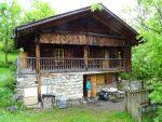 Le Vieux Moulin au Chinaillon