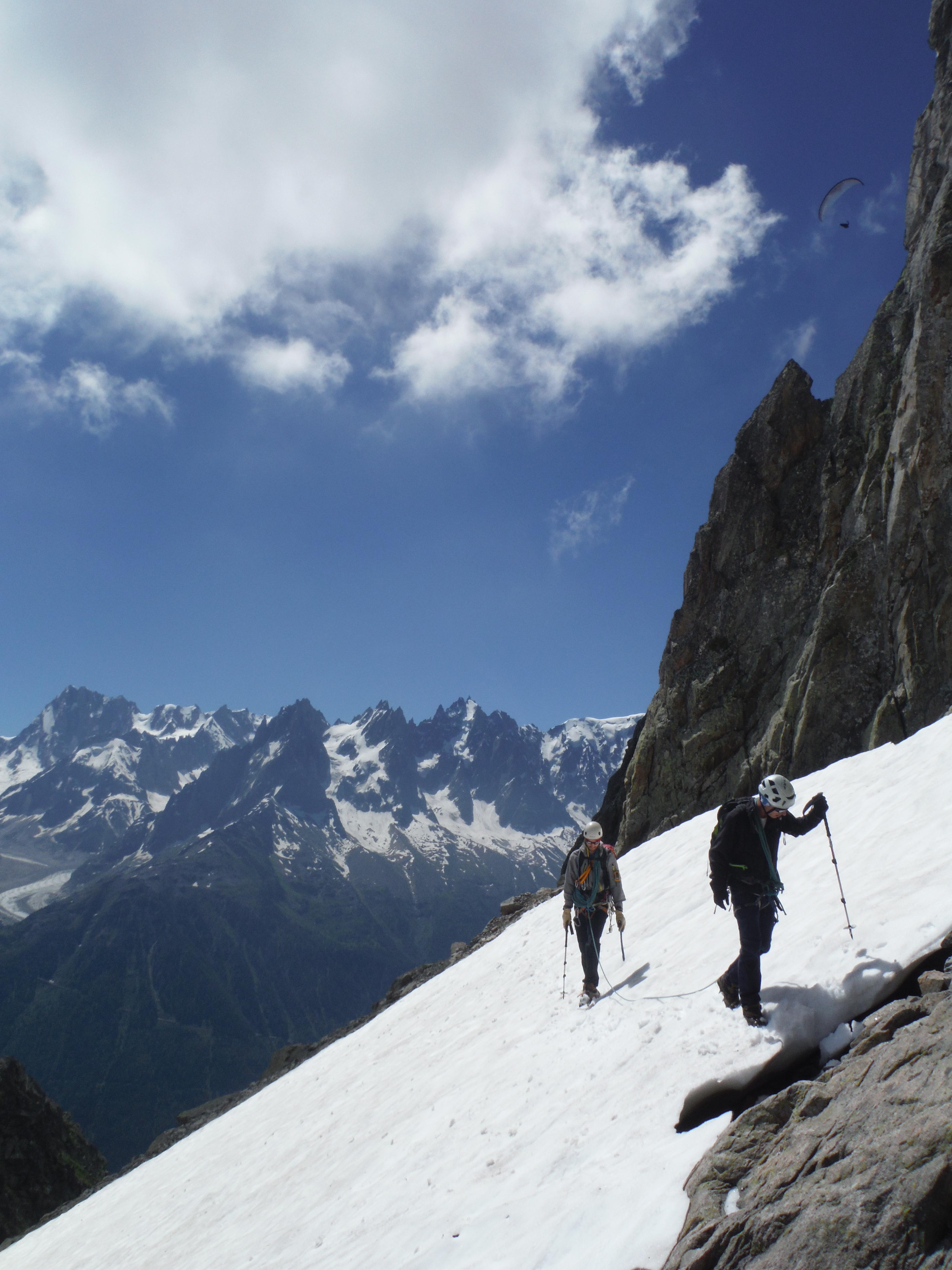 gums annecy alpinisme